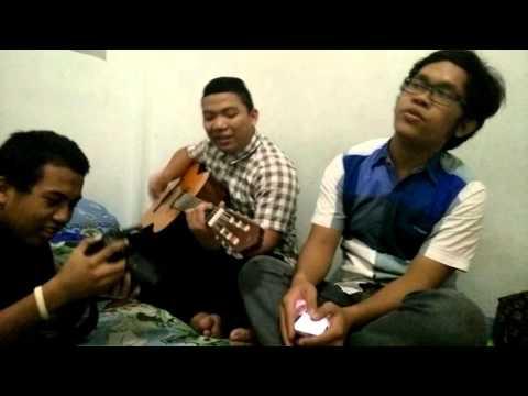 Aron Ashab ft Clairine Clay - Baper ( cover )