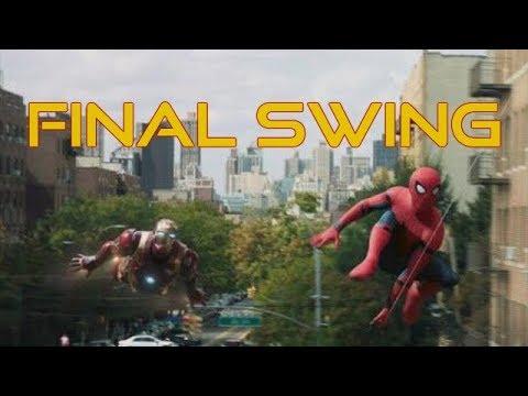 SpiderMan: Homecoming  Final Swing Recut