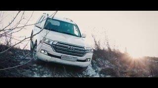 Toyota Land Cruiser 200(2016) Тест-драйв.Anton Avtoman.(Тест-предыдущего https://www.youtube.com/watch?v=OS4DX... Почта для связи avtomantest@mail.ru https://vk.com/antonavtoman Добавляйтесь в друзья!)., 2016-01-12T10:31:08.000Z)