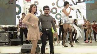 """ABS-CBN 60 Years: """"Whoops Kiri"""" Dance Production by Vice Ganda and KALOKALike Contestants"""