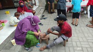 Download Berbaur bersama anak Ujung timur papua dan ujung barat sumatra