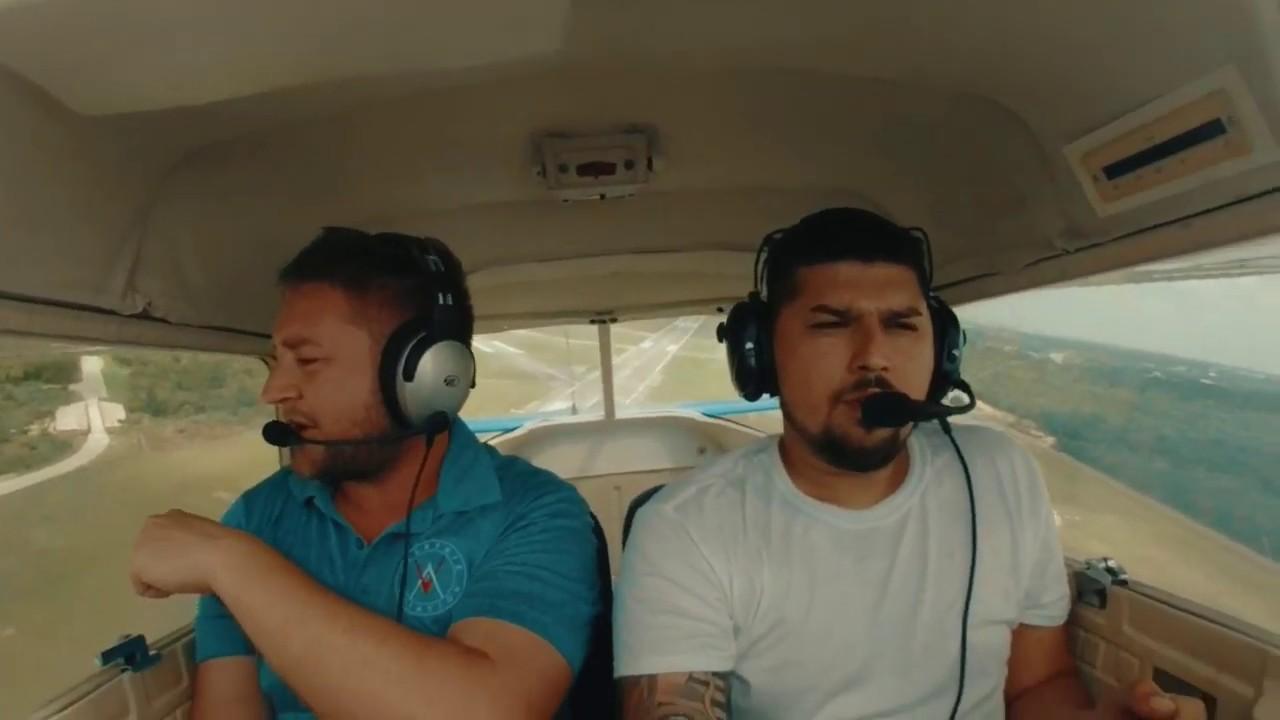 Tony's Flight Training | Cessna 150 | Valkyrie Aviation | Texas