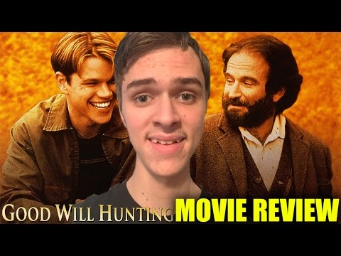 film review good will hunting