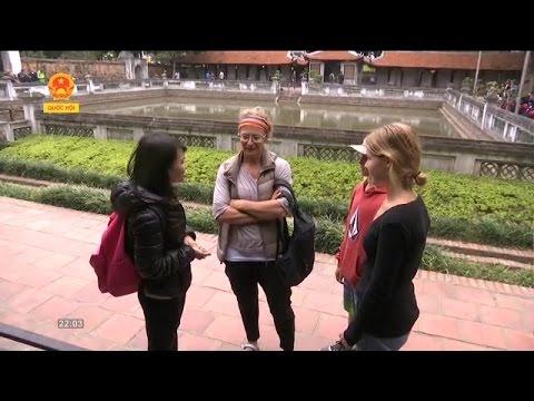 """Những """"Đại sứ nhỏ"""" của Hà Nội - Hanoi Free Tour Guides"""