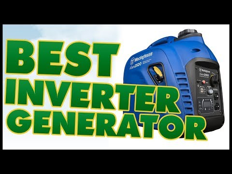 7 Best Inverter Generator Review