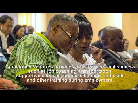 Community Ventures - Detroit Partnerships | Michigan Economic Development Organization