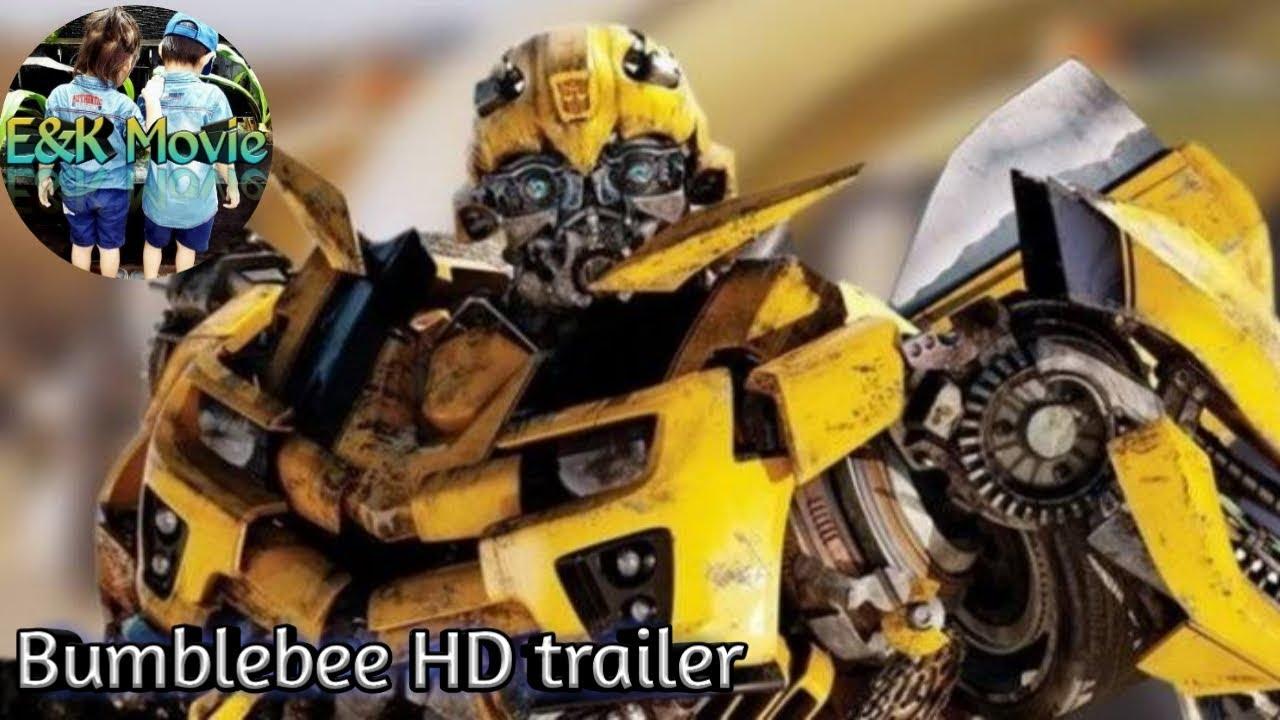 bumbleb coming soon trailers - 1280×704