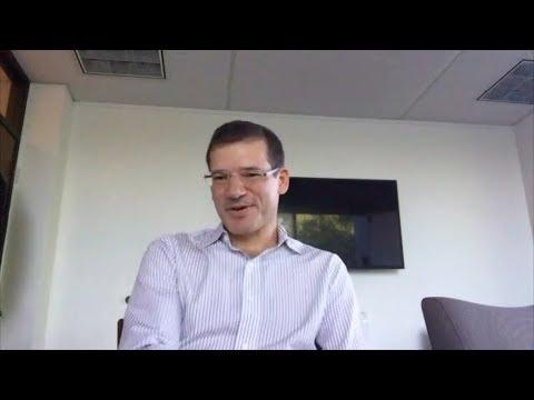 David Flueck, Senior Vice President of Global Loyalty, Marriott International