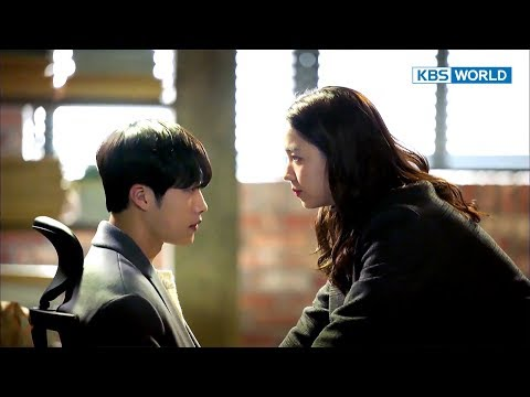 What will happen between WooDowhan &RyuHwayoung with WooDowhan's playful honesty? (MadDog Ep.15)