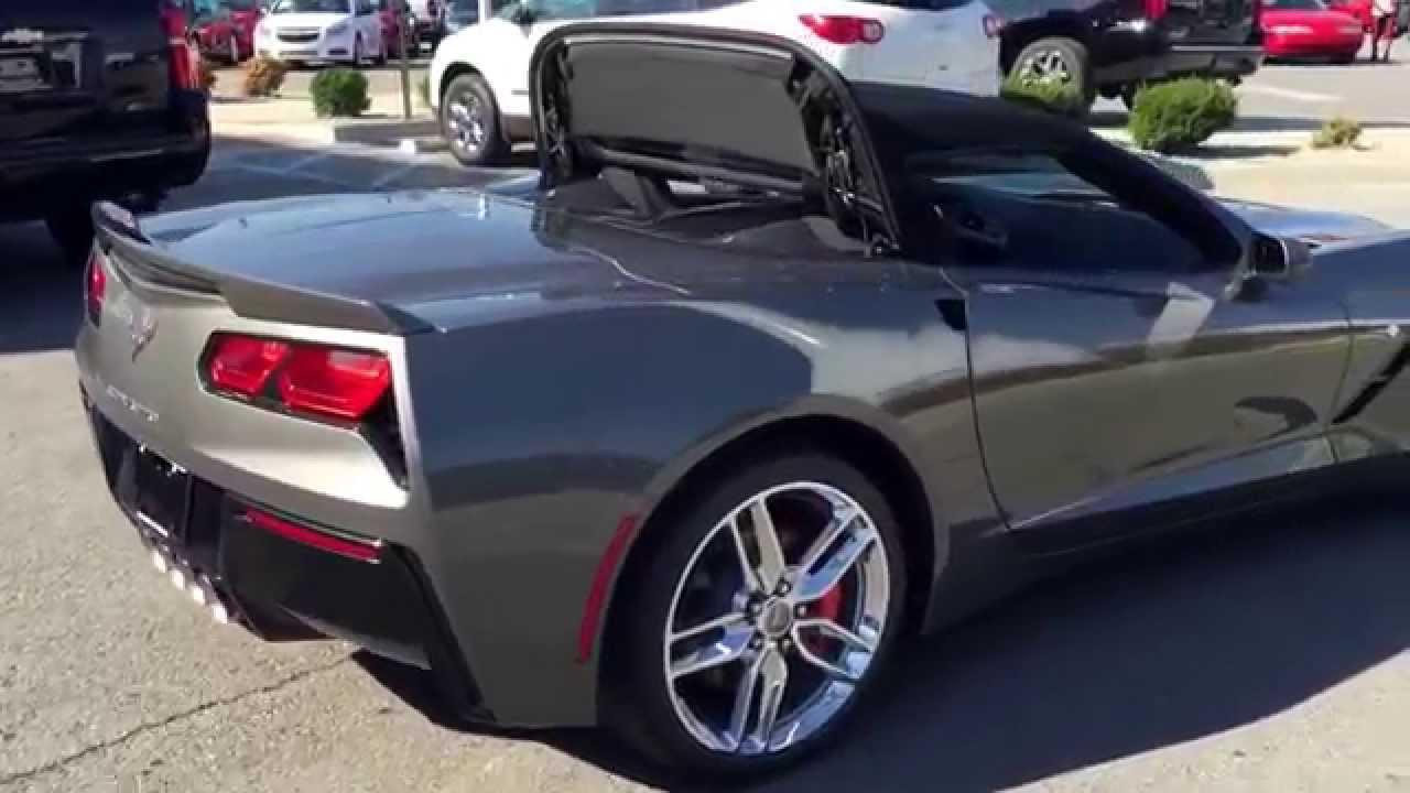 Corvette Zf1 Package   Autos Post