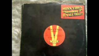 Mixx Vibes ll - Baila 12 inch EP!