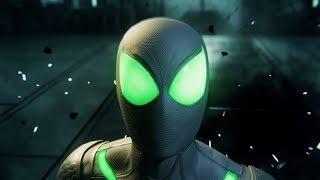 Spider Man into Spider-verse Music | What's Up  Danger