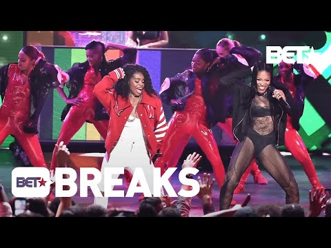 Here Are The 2016 VH1 Hip Hop Honors Biggest Moments