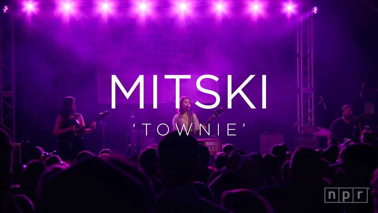 Download Mitski: 'Townie' SXSW 2016 | NPR MUSIC FRONT ROW