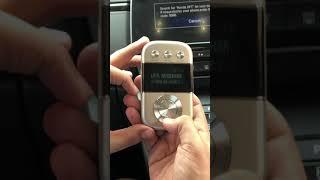 Carvaan Go | How to connect Carvaan Go in Honda CRV Via Bluetooth