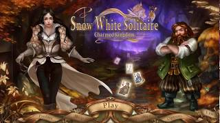 Snow White Solitaire: Charmed Kingdom (Gameplay) HD