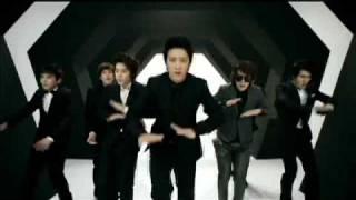 Super Junior M Super Girl [MV] JD Relic cover