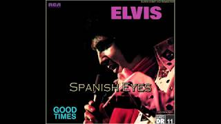 Elvis Presley - Spanish Eyes [Super 24bit HD Audiophile Remaster], HQ