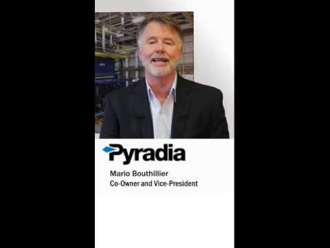 Pyradia Corporate