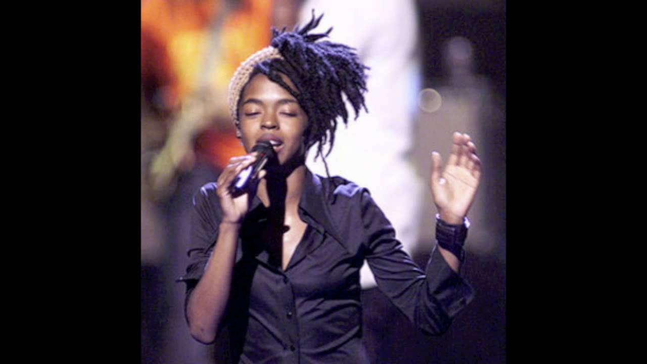 Lauryn Hill- A Change is Gonna Come (2009) - YouTube