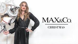MAX&Co. // Christmas