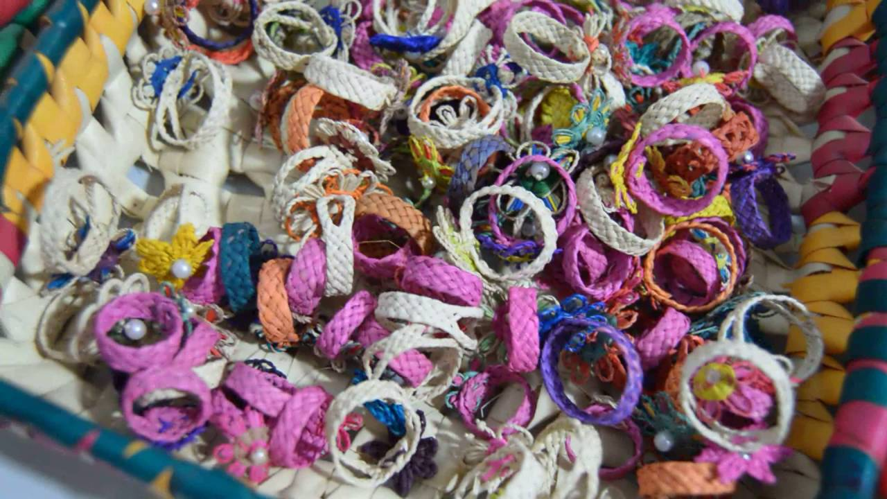 Artesan as de jipi y palma de campeche feria de la for Feria de artesanias 2016