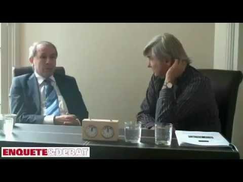 Débat sur Iter et le nucléaire entre Tomas Vanicek et Jean-Pierre Petit 1-2.flv