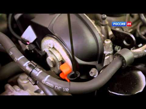 """""""Вторичка"""": обзор VW Passat // АвтоВести 179"""