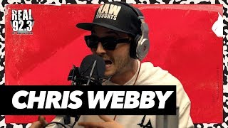 Chris Webby Freestyles Over Classic Dr. Dre Beat | Bootleg Kev & DJ Hed