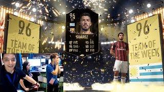 FIFA 19 MEGA PACK OPENING - 100.000 FIFA POINTS !!!