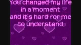You Changed My Life Sarah Geronimo LYRICS YouTube