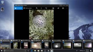 Earth Change Update New Eruption New Huge River New Cyclone Blue Red Kachinas Here