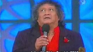 JO JO JORGE FALCON - Chistes de Casados