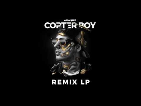 Apashe - Copter Boy Remix LP (Full Album)