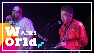 Zuboly - Napkor // Live 2017 // A38 World