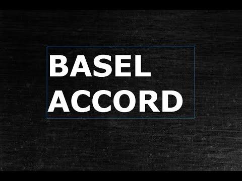 Basel Accord|Financial & Banking Regulation ||  Risk Management