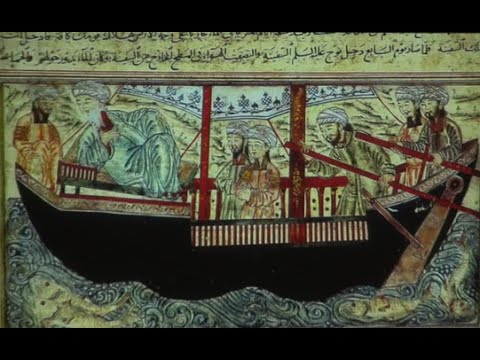 The Old and New Testaments in Islamic Painting with Dr. Robert Hillenbrand