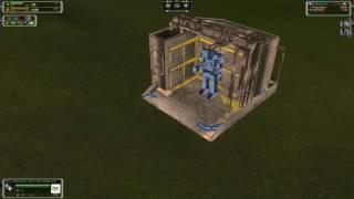 Supreme Mech Commander Release Build v0.5