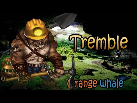 видео: Гайд по герою tremble, heroes of newerth ( hon ) Новый Трембл