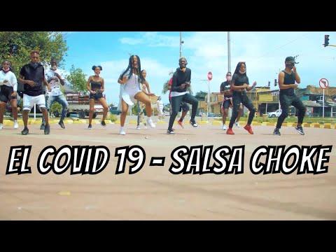 El Covid Salsa Choke 2020 – Juancitó – El sholo  – Son raíces – (Video Oficial)