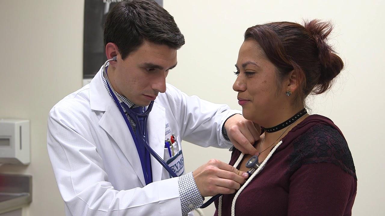 Doctor of Medicine - Eastern Virginia Medical School (EVMS), Norfolk