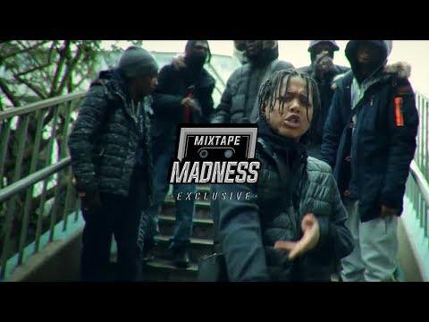 B1 - Get Got (Music Video)  | @MixtapeMadness