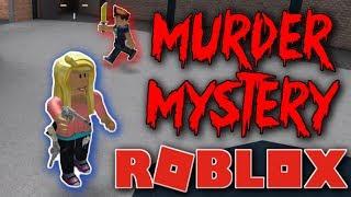 Minecraft XBOX | ROBLOX | Murder Mystery #5 // I SHOT THE MURDERER!?!?!