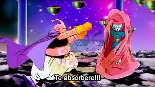 MAJIN BOO ABSORBE A DAISHINKAN EN EL TORNEO DEL PODER l COMO DERROTARLO l Dragon Ball Super