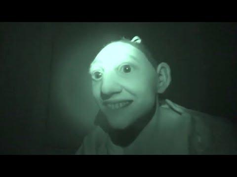 Top 5 Sucesos Paranormales Captados En Cámara