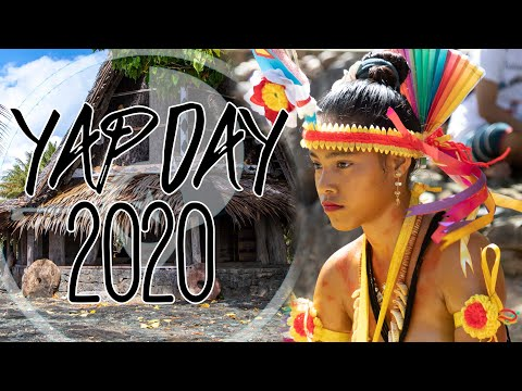 YAP DAY 2020: 52 YEARS OF RICH CULTURAL HERITAGE AND TRADITIONS