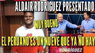 ¡COLOMBIA LO ELOGIA! ALDAIR RODRIGUEZ YA ES JUGADOR DEL AMERICA DE CALI | RODRIGO VILCA NEWCASTLE