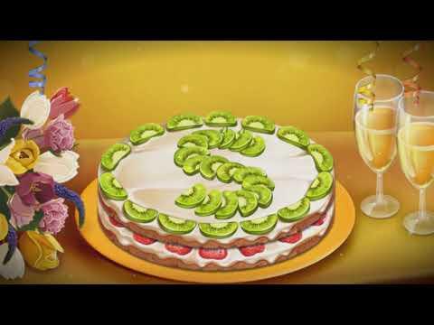 С днем рождения Анастасия Настя Настенька!