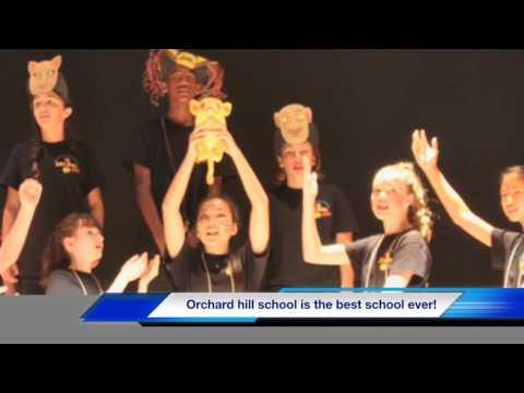 Orchard hill school