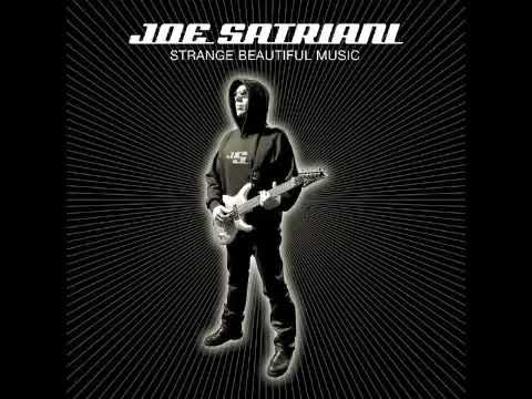 Joe Satriani- strange beautiful music (full album)